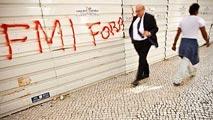 Ir al VideoEl titular de Finanzas portugués en 2011 admite que forzó la petición del rescate del país
