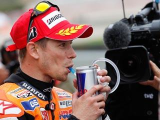 Todo decidido en MotoGP y Moto2