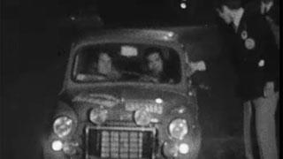 A todo gas - 16/3/1969