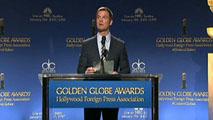 Ir al VideoTodo listo para la entrega de los Globos de Oro el próximo domingo