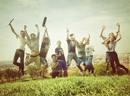 Fotogaleria: GIRA - Programa que enseña diversos oficios a un grupo de jóvenes
