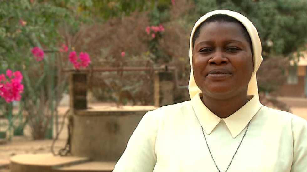 Pueblo de Dios - Toko-Toko, una nueva misión (Benin 2)