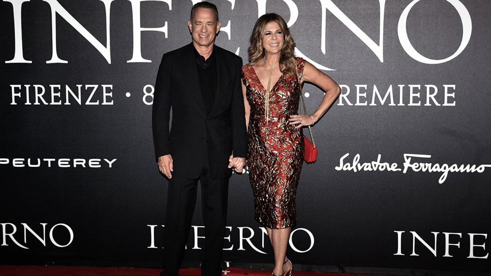 Tom Hanks protagoniza 'Inferno', la última aventura de Dan Brown