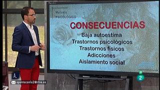 A punto con La 2 - A punto para vivir - Tomás Navarro - El maltrato psicológico
