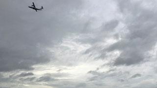 Tormentas fuertes en Cataluña y Baleares con temperaturas en descenso