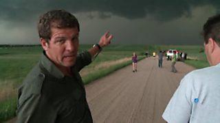 Climas extremos - Tornados en Oklahoma