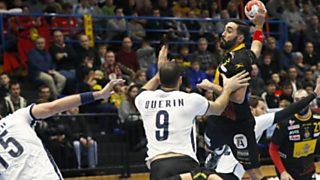 Balonmano - Torneo Internacional de España 'Memorial Domingo Bárcenas' - España - Argentina