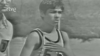 Torneo - Primer programa (12/04/75)