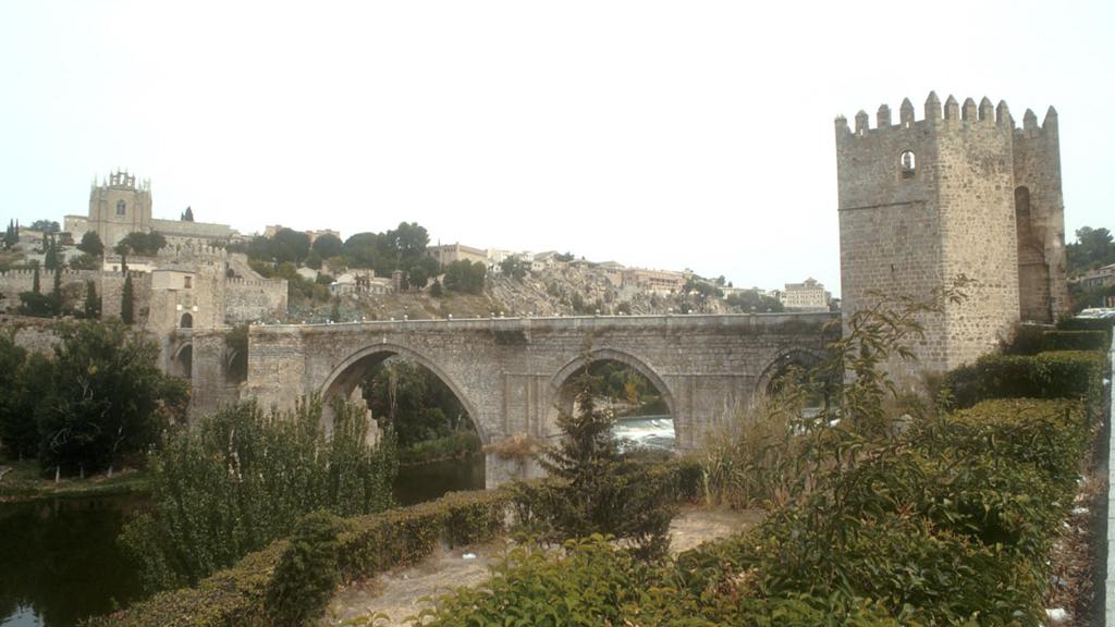 El arte de vivir - En torno a Toledo