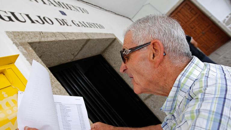 Los toros ganan al empleo en un referéndum en tres poblaciones de Cáceres