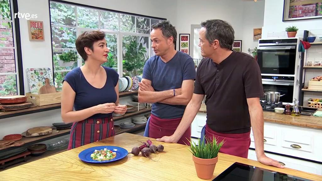 Torres en la cocina ana vega nos cuenta por qu se llama - Ana en la cocina ...