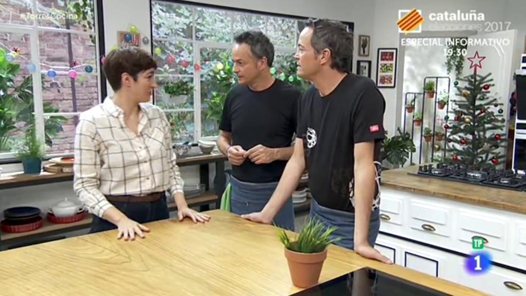 Torres en la cocina ana vega nos habla sobre las - Ana en la cocina ...