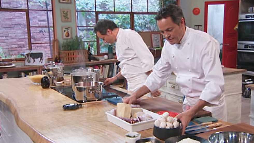 Torres en la cocina fin de semana 12 en casa torres en - La cocina en casa ...