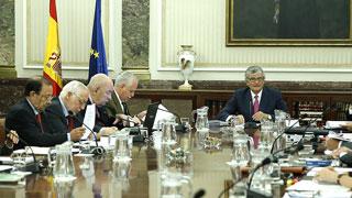 Torres-Dulce obtiene el aval de los fiscales para querellarse contra Mas por el 9N
