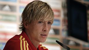 """Torres: """"Los que estamos es por méritos propios"""""""