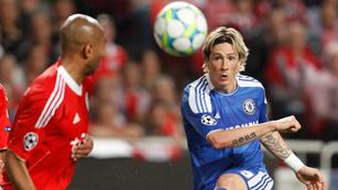 Torres, fundamental en la victoria del Chelsea