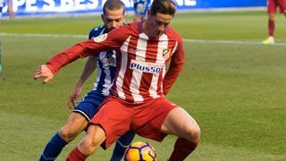 """Torres: """"Hay que afrontar cada partido como si fuera el último"""""""