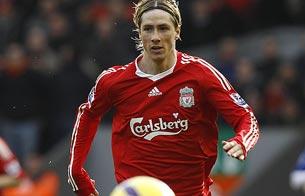 Torres se reencuentra con el gol