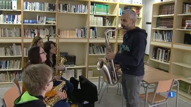 """A Torroella de Montgrí introdueixen les arts a les aules gràcies al projecte """"Conarte"""""""