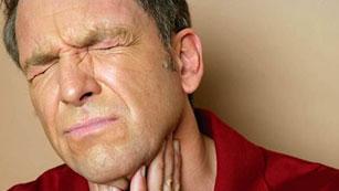 Saber vivir - Tos y dolor de garganta