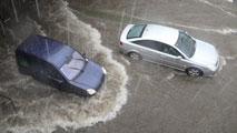 Video: Un total de 15 provincias estarán en riesgo por lluvias en el centro y norte occidental.