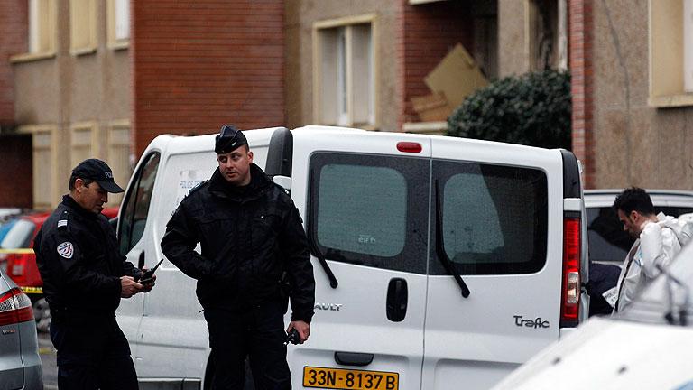Las fuerzas especiales lo querían vivo, pero al asaltar la casa Mohamed Merah les recibió disparando