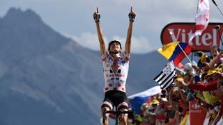 Tour 2017   Barguil conquista el Izoard y Froome afianza el liderato