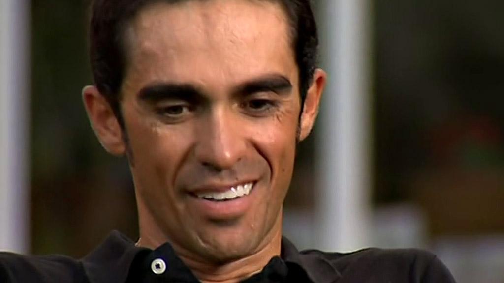 """Tour 2017   Contador: """"Tengo fuerzas pero el ir a la Vuelta no depende solo de mí"""""""