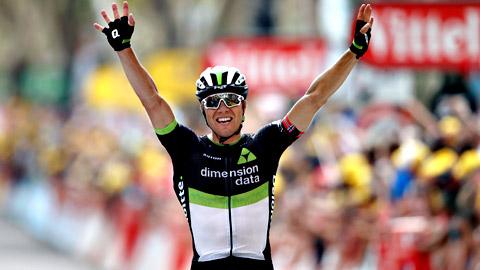 Ir al VideoTour 2017 | El noruego Boasson Hagen logra su tercer triunfo en el Tour