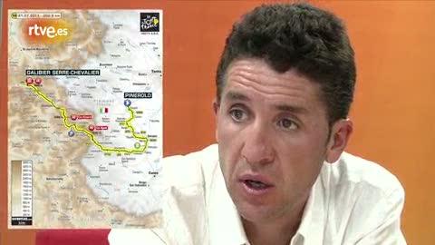 Tour de Francia 2011 - Etapa 18 - 21/07/2011