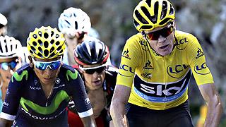 Un Tour de Francia blindado ante el terrorismo