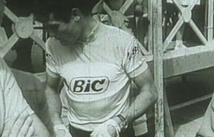 El Tour del complejo Luis Ocaña (1973)