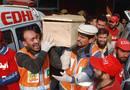 Fotogaleria: Ataque a un colegio en Pakistán