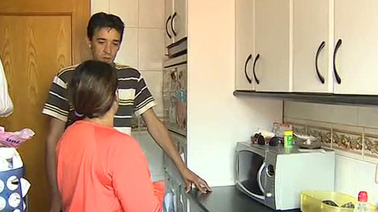 Medio millón de hogares viven en España sin ningún tipo de recurso