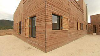 Edificios - Tradición contemporánea