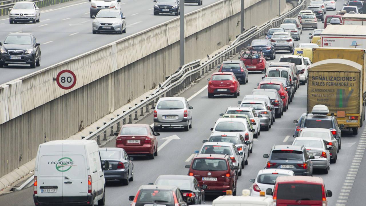 Las ventas de coches suben un 23 3 en agosto y acumulan for En agosto cumplo anos