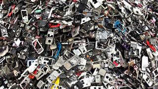 El documental - Tráfico de residuos electrónicos: La tragedia electrónica