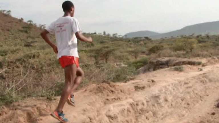 Trail - Ethio Trail 2014