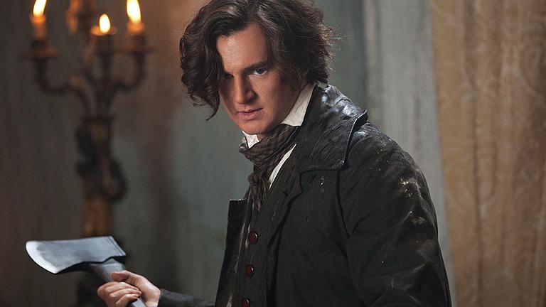 Tráiler de 'Abraham Lincoln: Cazador de vampiros'