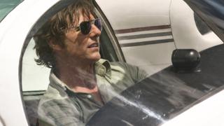 Tráiler de 'Barry Seal: El traficante', protagonizada por Tom Cruise