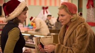 Trailer de 'Carol' de Todd Haynes