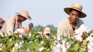 Tráiler de 'Doce años de esclavitud'