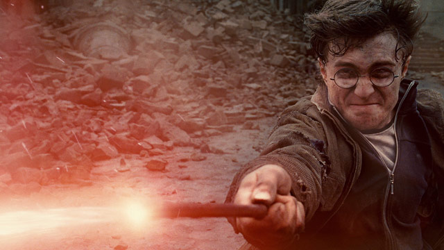 Tráiler final de 'Harry Potter y las reliquias de la muerte (Parte 2)'