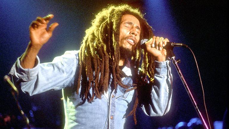 Tráiler de 'Marley', una película documental de Kevin MacDonald sobre el rey del Reagge