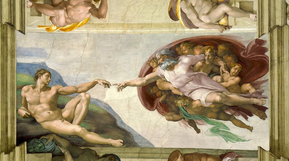 Trailer de 'Michelangelo'