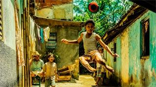 Tráiler de 'Pelé, el nacimiento de una leyenda'