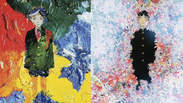 Tráiler de la película 'Colorful', dirigida por Keiichi Hara y basada en la novela de Eto Mori