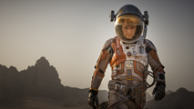 Ir al Video Tráiler de la película 'Marte (The Martian)'