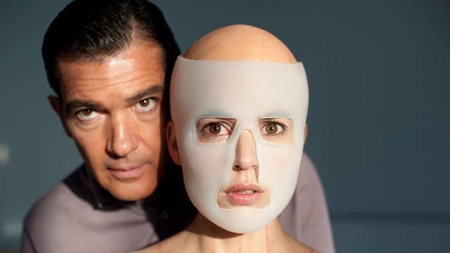 Primeras imágenes del tráiler de 'La piel que habito', de Pedro Almodóvar