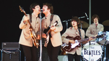 Ir al Video Tráiler de ''The Beatles: Eight days a week', dirigida por Ron Howard